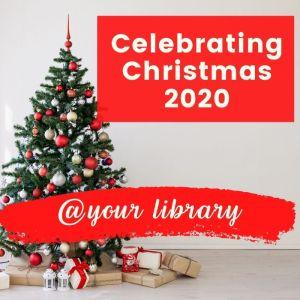 Celebrating Christmas 2020 banner