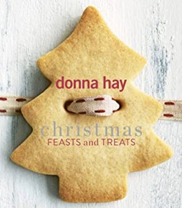 cover of Christmas feasts