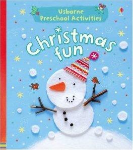 cover of Christmas Fun