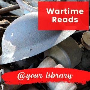 Wartime Reads banner