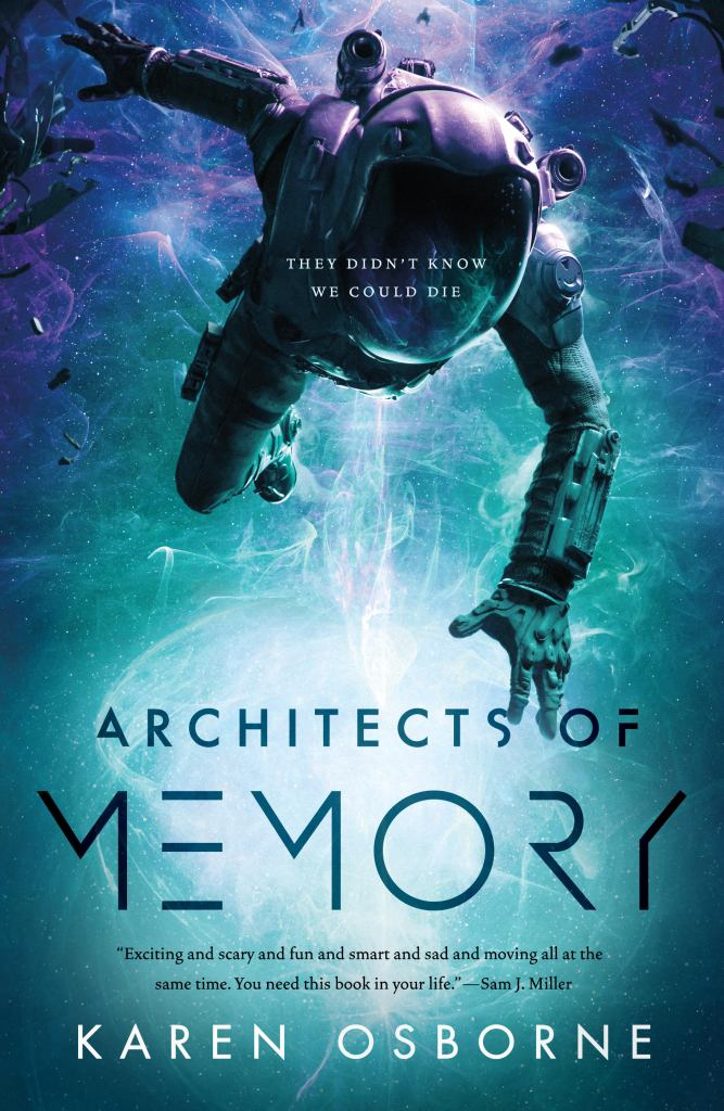 cover of Architects of Memory