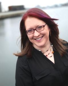 picture of Karen Osborne