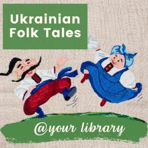 Ukrainian Folk Tales banner
