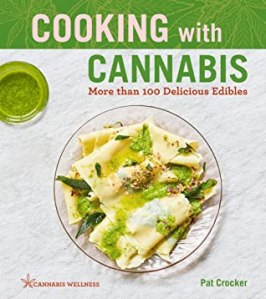 cover of Cooking with Cannabis