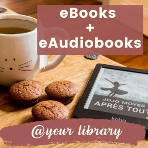 eBooks and eAudiobooks banner
