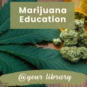 marijuana education banner picture