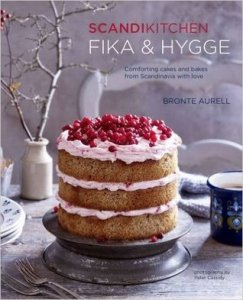 cover of Scandikitchen Fika