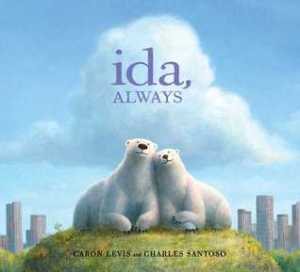 cover of ida, always