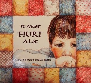 cover of it must hurt a lot