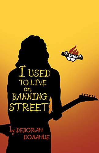 cover of I Used to Live on Banning Street