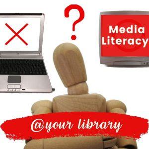 Media Literacy banner