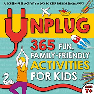 cover of Unplug