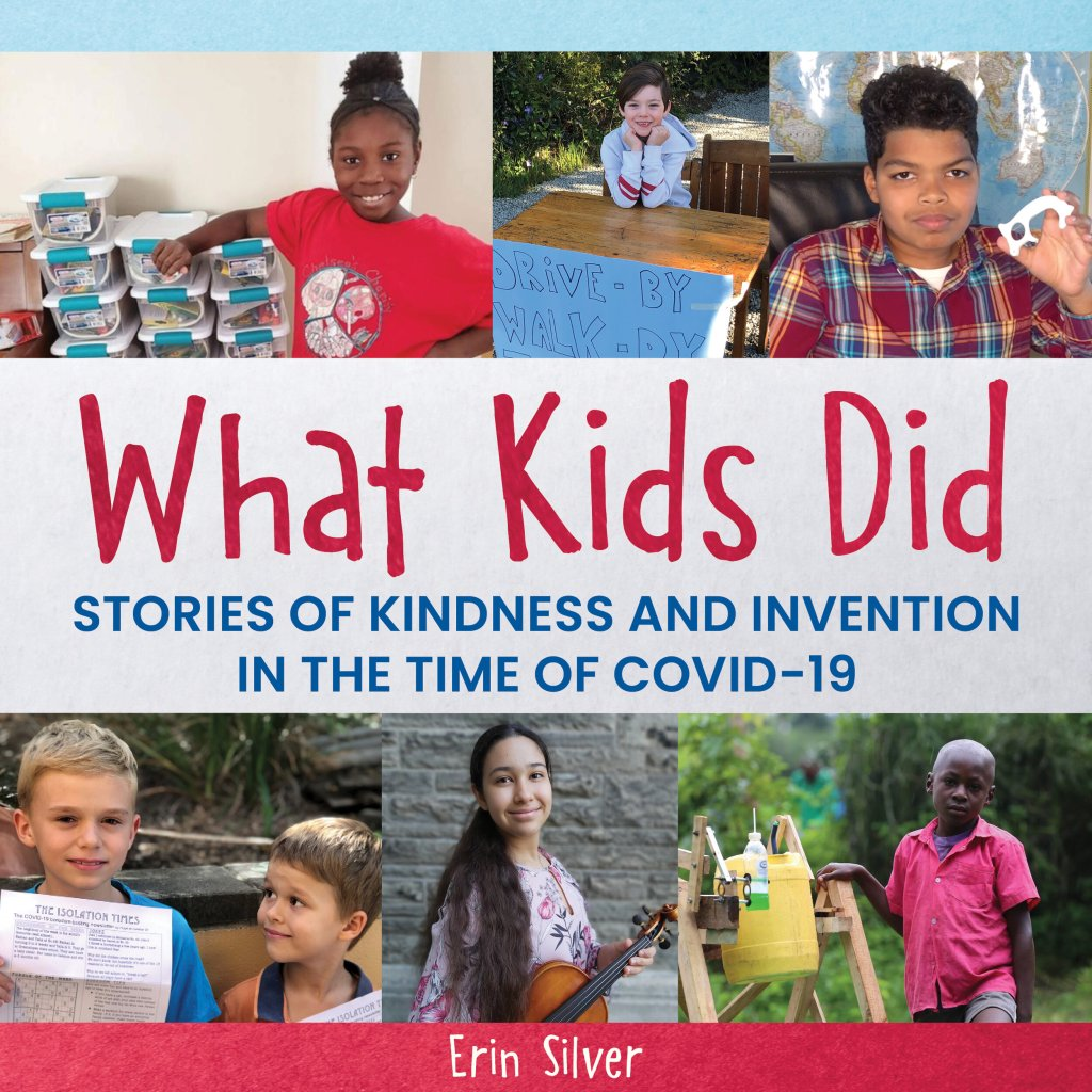 What Kids did cover