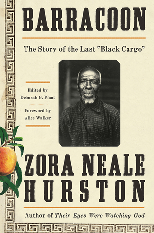 cover of Barracoon