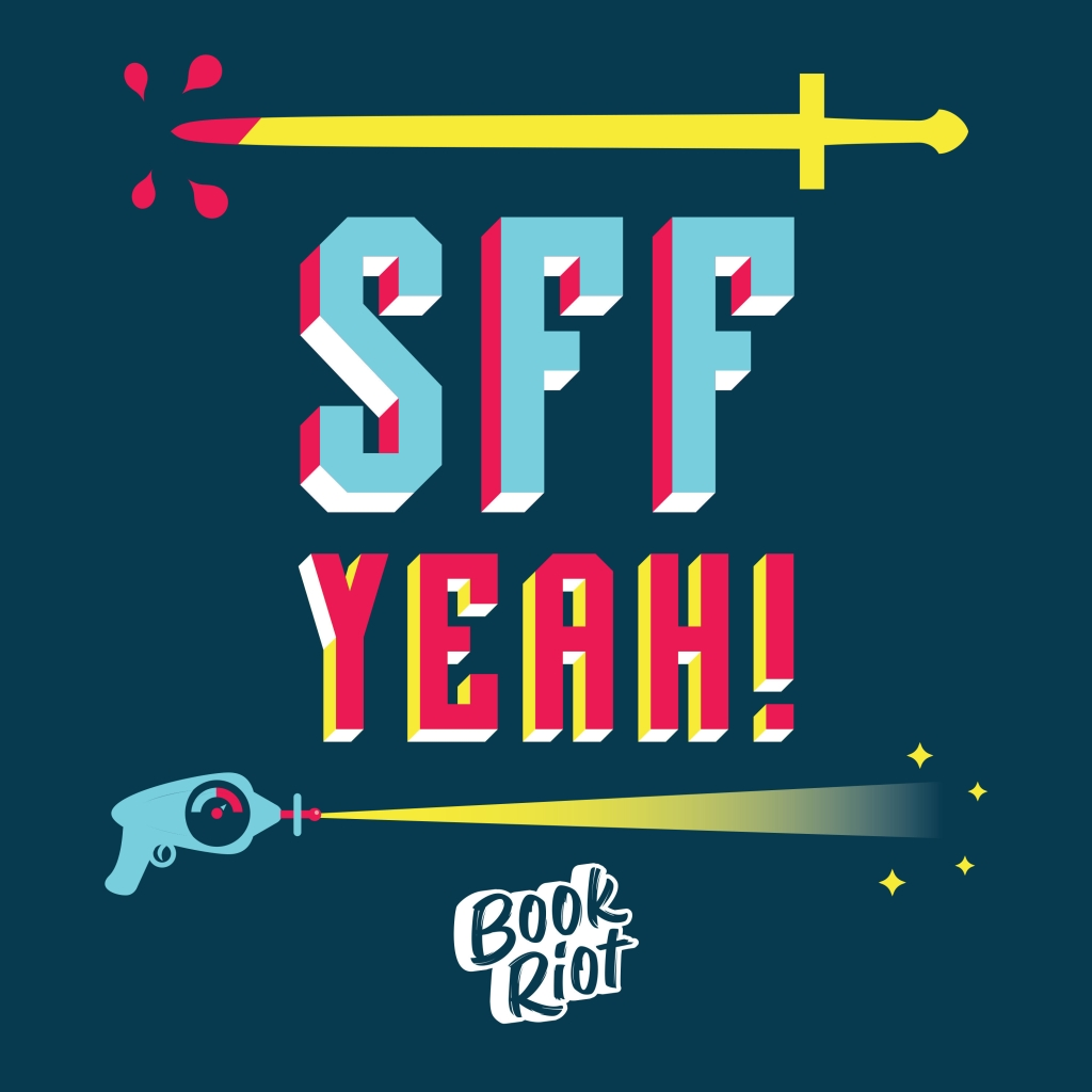 SFF Yeah! logo