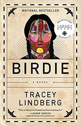cover of Birdie