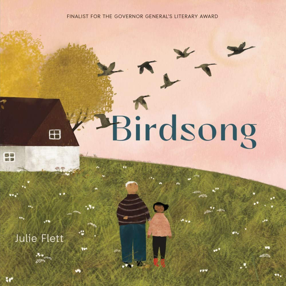 cover of Birdsong