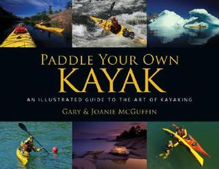 cover of Paddle Your Own Kayak