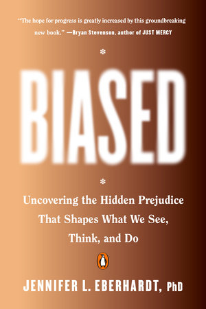 cover of Biased