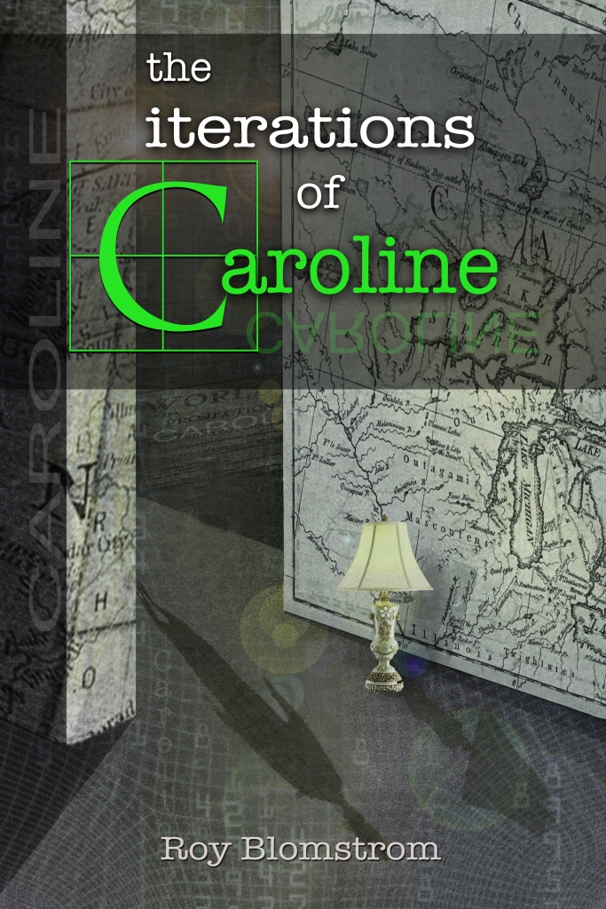 cover of the Iterations of Caroline