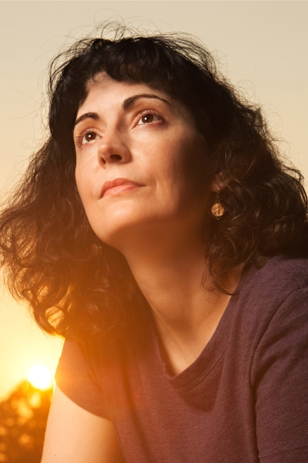 picture of Martha Wells by Igot Kraguljac